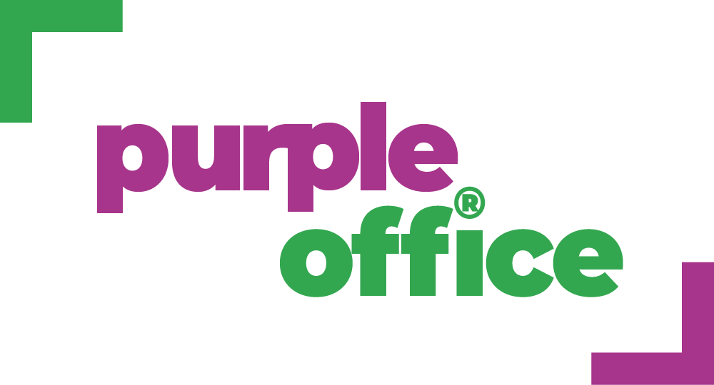 Purple® Office
