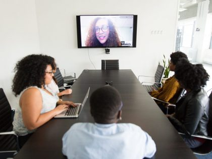 videoconference facilities